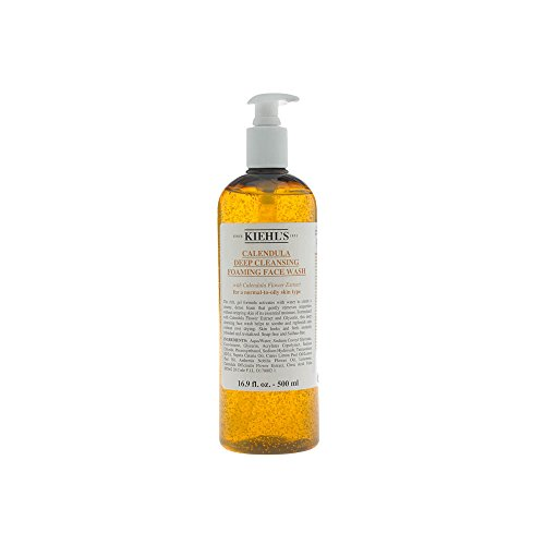 Kiehl´s CALENDULA CLEANSER 500ML