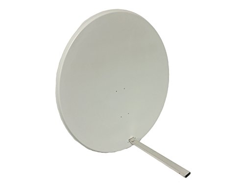 100cm antena parabólica para Sky