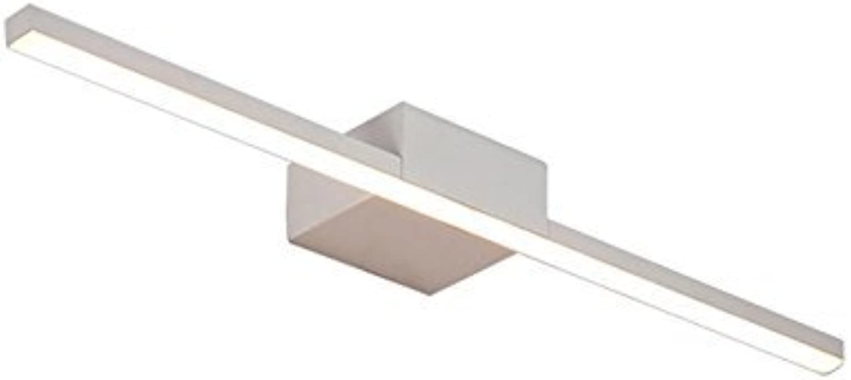 Einfache Moderne Und Energiesparende Led Leuchten Spiegel