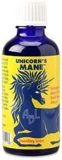 Unicorn's Mane Smoothing Serum