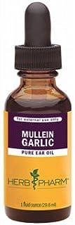Mullein-Garlic Compound, 1 oz ( Multi-Pack)