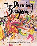 The Dancing Dragon Chinese new year book preschool