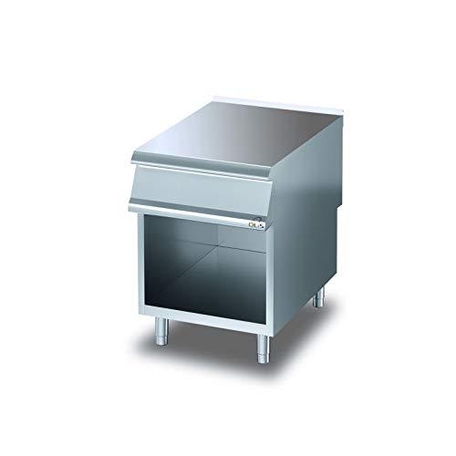 Elemento neutro sobre mueble con cajón Diamante 90 Gama 900-400 a 800 mm – Olis – 600 mm 900