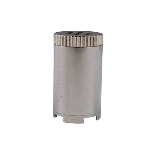 Focusvape Steel Pod Liquid (Kapsel für Öle, Konzentrate & Liquide) *Nikotinfrei*