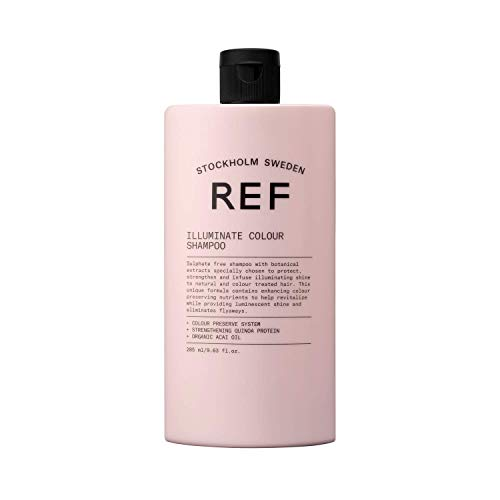 REF Illuminate Colour Shampoo- 9.63 oz