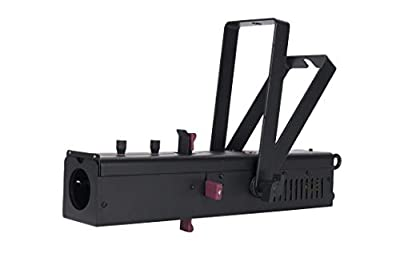 ADJ Ikon Profile Gobo Projector, Black