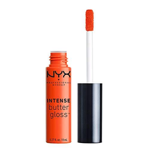 NYX Intense Butter Gloss Orangesicle