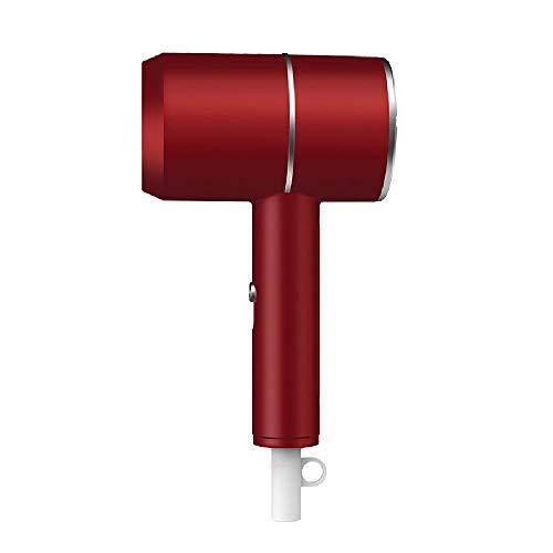 WXSG Hammer Hair Dryer Household Student Dormitory Hair Salon Hair Dryer Hair Dryer Wholesale,Red