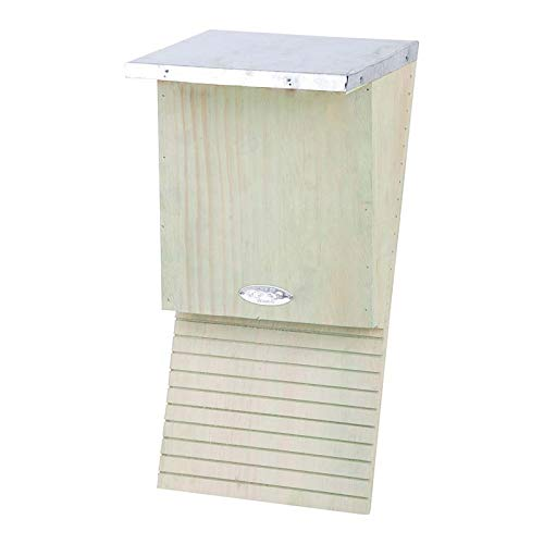 Garlivo - Caja para murciélagos