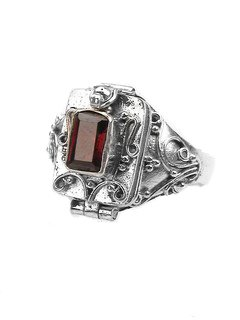 locket ring - 4