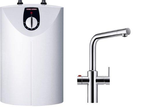 Stiebel Eltron 232252 Kochendwasser-Automat SNU Hot 3-in-1