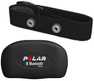 Polar H7 Transmitter and Strap