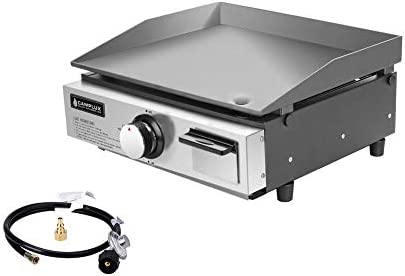 Top 10 Best rv propane stove Reviews