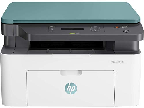 HP Laser 135r Imprimante Laser Multifonctions Monochrome (20...