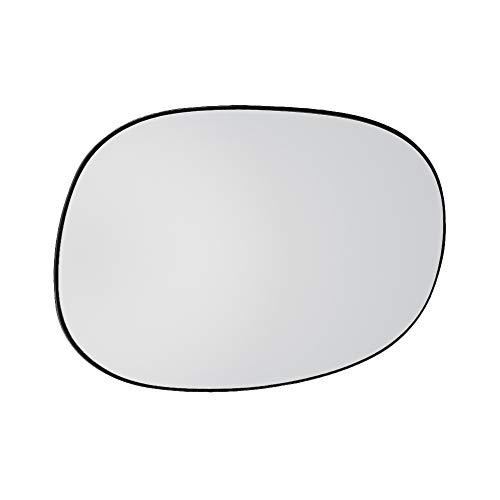 Espejo retrovisor derecho para Citroen C2 C3I C3 Pluriel XSARA Picasso 8151GE 8151GF (lado izquierdo)
