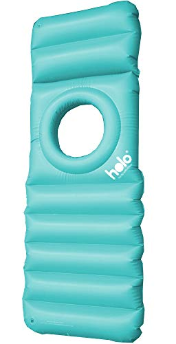 Product Image of the Holo Inflatable Pillow