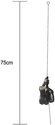 Climbing man art _image0