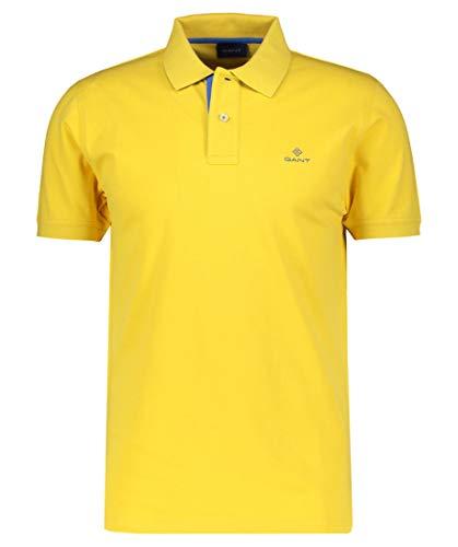 GANT Piqué Rugby Shirt 2052003 (XXXL)