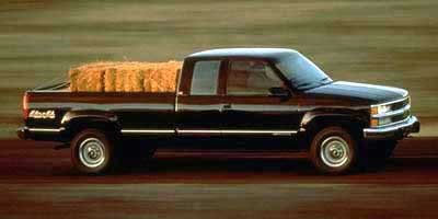 Amazon com: 1997 Chevrolet K1500 Reviews, Images, and Specs: Vehicles