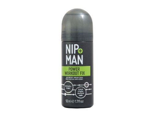 NIP+MAN - Power Workout Fix Warming Post-Workout Serum - 1.7 oz. by Nip+Fab