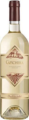 """Capichera - Vermentino Di Gallura Isola Di Nuraghi""""Capichera"""" 0,75 lt."""