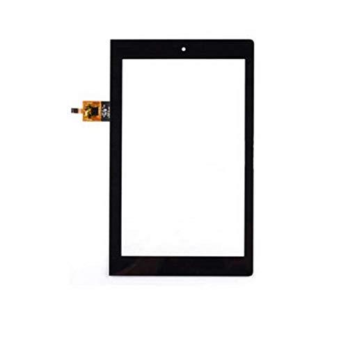 Kit de reemplazo de pantalla táctil digitalizador de pantalla de vidrio de repuesto para Lenovo Yoga Tablet 3 850 YT3-850F kit de reparación de pantalla de repuesto