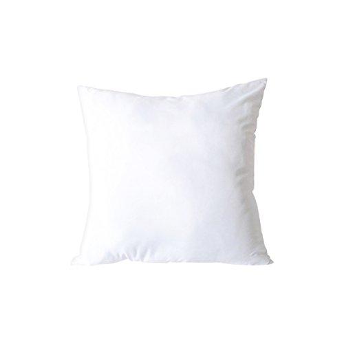 PMP - Cuscino 35 x 45 cm, bianco