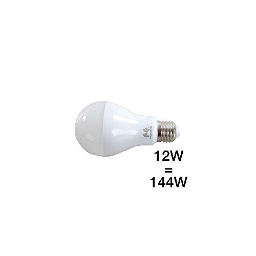 Falcon Eyes LED Daglichtlamp 12W E27 ML-LED12