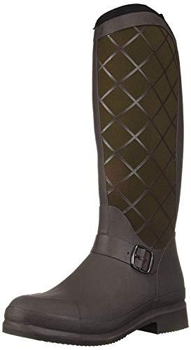 Muck Boots Damen Pacy Stiefel, Braun (Brown), 42 EU