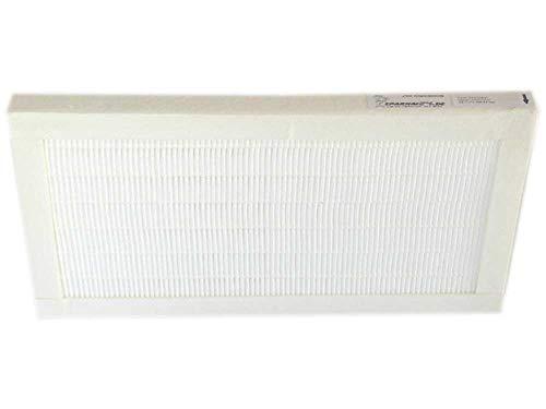 Filtro di ricambio in plastica tessuto non tessuto cornice F7per Viessmann vitovent F 300(1Filtri)