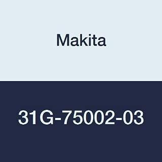 Makita 31G-75002-03 2P-39A No Fuse Breaker