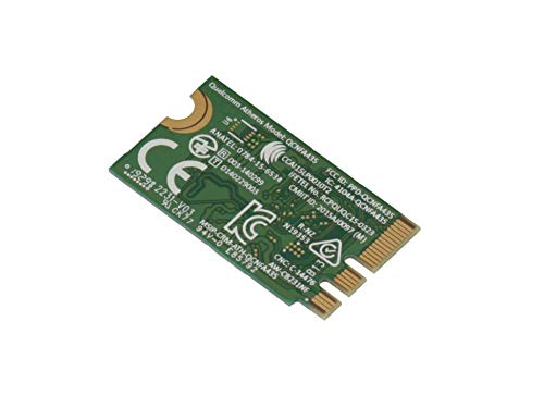 ASUS Adaptador WLAN/Blutooth 802.11 AC - 1 Conector de Antena - Original para la série 14 X409MA