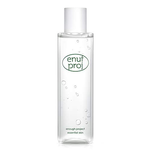 Enough Project Face Toner - Essential Skin Korean Toner for Face with Beta-Hyaluronic Acid & Panthenol - Facial Toner for Women & Men - Hydration & Moisturizing by Amorepacific- 6.76 Fl Oz