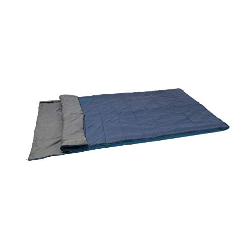 Exped MegaSleep Duo 25 Degree Sleeping Bag, Medium
