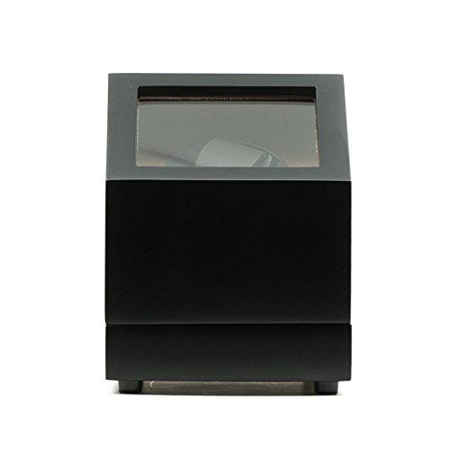 Jia He Uhrenbox - Automatische Wickeluhr Display Box, Plattenspieler Schmuck Aufbewahrungsbox, mechanische Uhr Shaker, automatische Wickelbox Uhrenbox (Farbe : B)