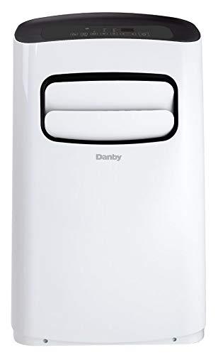 Danby DPA100B6WDB 10000 BTU Portable Air Conditioner