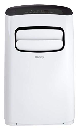Danby DPA100B6WDB Portable Air Conditioner White
