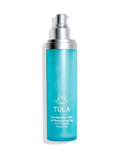 TULA Pro-Glycolic 10% pH Resurfacing Gel Toner Review