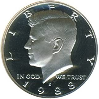 Best 1988 dollar coin value Reviews