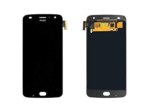Frontal Tela Touch Display Lcd Motorola Moto Z2 Play Xt1710 PRETO Oled