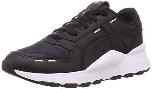 Puma Rs 2.0 Base, Unisex-Erwachsene Sneaker, Puma Black, 36 EU (3.5 UK)
