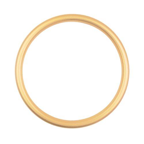 Fidella Sling Ring groß -gold-