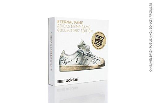 Eternal Fame (Adidas) / Run DMC