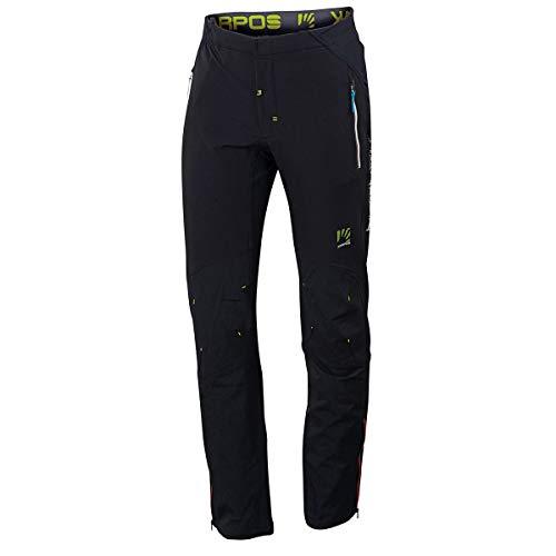 Karpos Wall Evo Pantalon Homme, Black/Dark Grey Modèle DE 48 2020