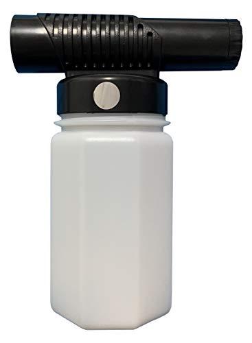 Sirena - Universal-Zerstäuber / Vernebler / Sprühgerät für Staubsauger mit Druckluft Funktion. Durchmesser 30/32 mm