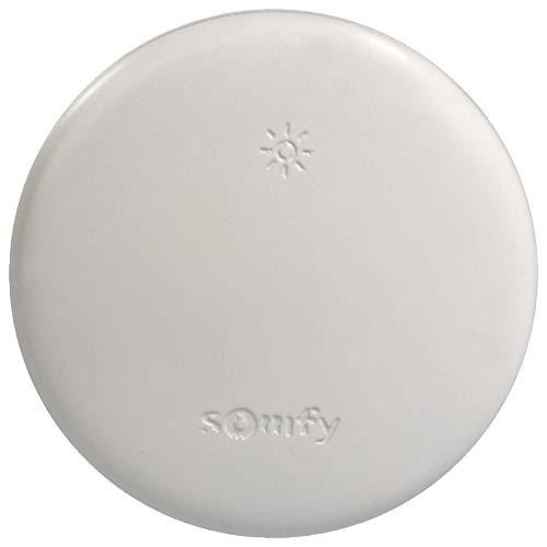 Somfy Sunis Wirefree II io 1818285 Sensor für Jalousie/Zeitschaltuhren 3660849505943
