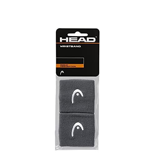 HEAD Bandeau de Poignet 2,5Pouces (6,35cm)...