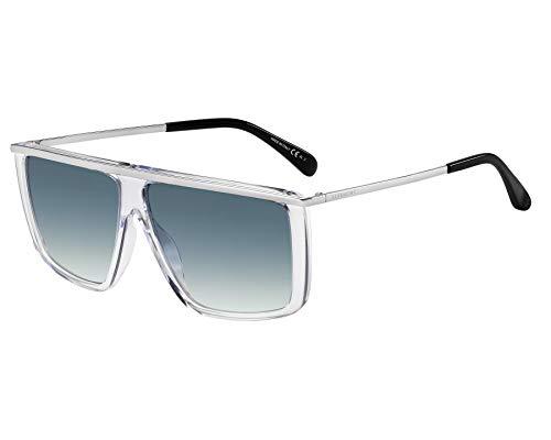 Givenchy gafas de sol JN 7146/G/S GKZ/08 azul Transparente del tamaño de 62 mm de Mujer