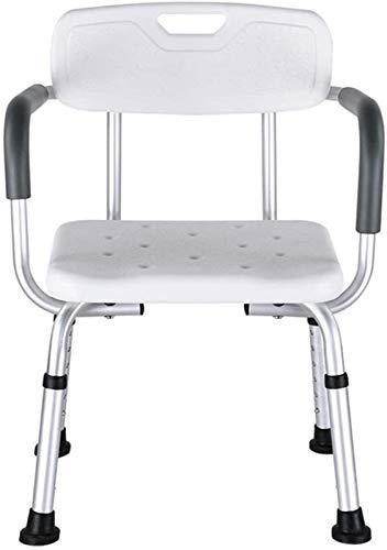 AABBC Badezimmerhocker Elderly Bath Chair Duschstuhl Briefs Elderly Bath Duschstuhl Pregnant Women Bath Chair