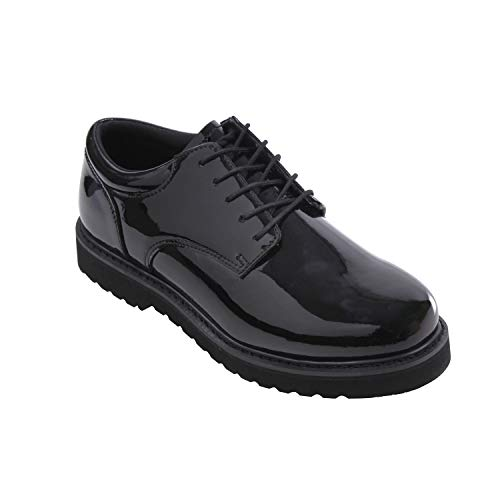 Top 10 best selling list for police dress shoes